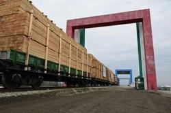 جابجایی ۱۷ میلیون و ۳۰۰ هزار تن بار توسط خطوط راه آهن اصفهان