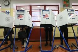 انتخابات در آمریکا