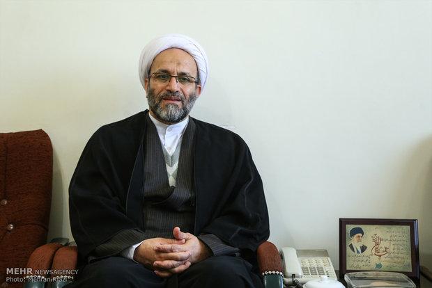«تویسرکانی» مسئول سازمان بسیج اساتید طلاب و روحانیون کشور شد