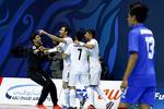 Iran crushes Uzbekistan to reach AFC Futsal C'ship final