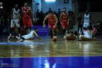 مراسم قرعه کشی رقابت های بسکتبال لیگ برتر,بسکتبال لیگ برتر