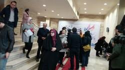 جشنواره فیلم فجر درگرگان