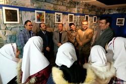 ثبت نام دوره های آموزشی هنر در حوزه هنری استان آغاز شد