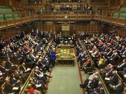 برطانوی پارلیمنٹ کی عارضی معطلی منسوخ