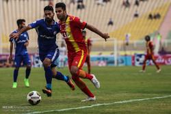 قرارداد مدافع تیم فوتبال فولاد خوزستان تمدید شد