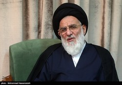 Shahroudi says Expediency Council's policies to undergo revision