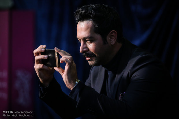 هفتمین روز از سی و ششمین جشنواره فیلم فجر