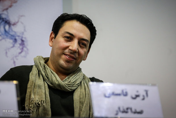 Fecr Film Festivali'nin 7. gününden kareler