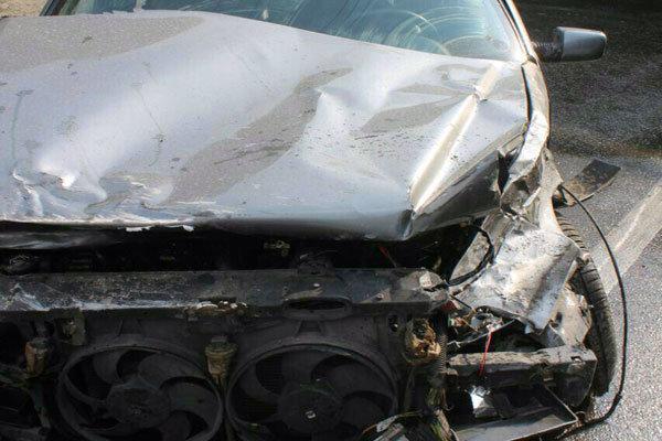 تصادف در محور بوکان- میاندوآب ۴ کشته برجا گذاشت