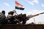 خبير عسكري سوري: الغرب يحاول حماية أدواته بالغوطة الشرقية تحت مختلف الذرائع