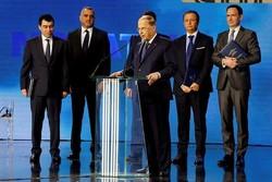 قراداد اکتشاف نفت میان لبنان و کنسرسیوم بین المللی