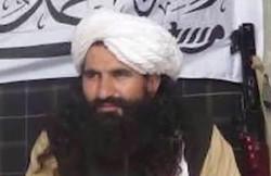 """مقتل زعيم """"طالبان باكستان"""" بغارة جوية في اقليم وزيرستان"""