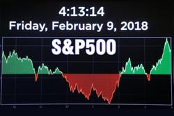 نجات وال استریت از سقوط/ اوج گرفتن در ساعات پایانی معاملات