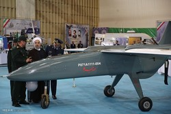 Iran's Mohajer-6, Qaem bomb deadly weapons against terrorists