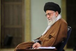 قائد الثورة يوافق على استقالة آية الله جنتي من أمامة صلاة الجمعة