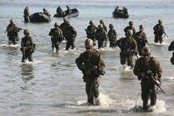 تفنگداران دریایی آمریکا برای مقابله با چین به آسیا اعزام می شوند