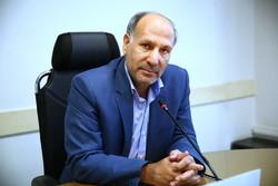 یوسف نجفی معاون پارلمانی وزیر آموزش و پرورش