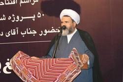 حجت الاسلام محمد بارانی - کراپشده