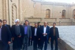 درخشش تمدن ایران در جهان/ ثبت جهانی آثار تاریخی در ماندگاری آنها مؤثر است
