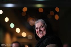 فرشته طائرپور تهیهکننده سینما به دلیل کرونا درگذشت
