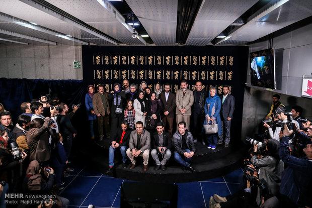 اليوم الثامن من مهرجان فجر السينمائي