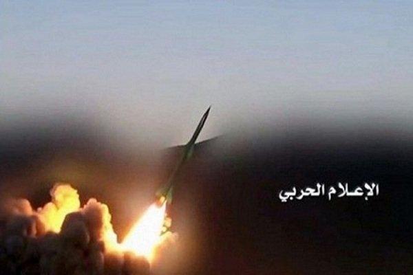 ارتش یمن سامانه پاتریوت باک ۳ عربستان را منهدم کرد