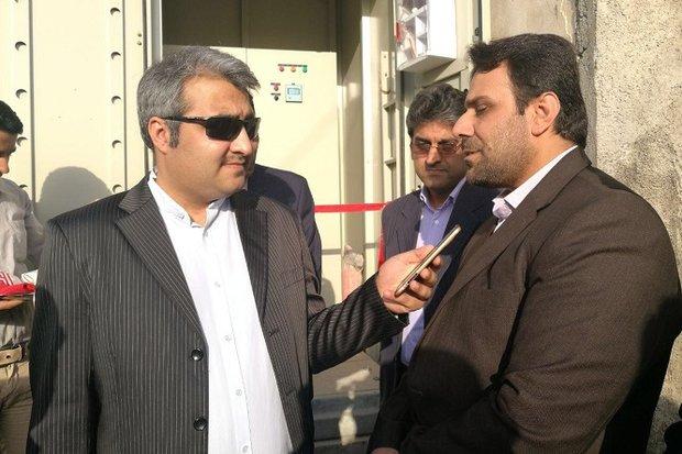 محمود رضایی