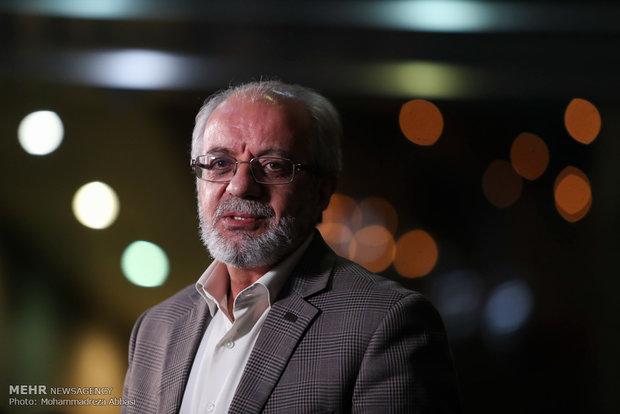 حسن خجسته عضو هیئت داوران سی و ششمین جشنواره فیلم فجر