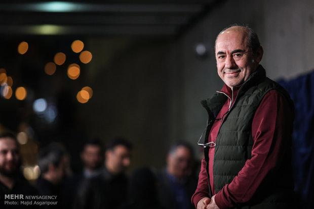 İranlı sinemacı Türkiye'de jüri üyesi olacak
