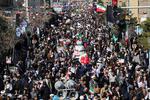 ۲۲ بهمن تماشایی در قم/ حماسه دیگری در خاستگاه انقلاب خلق شد