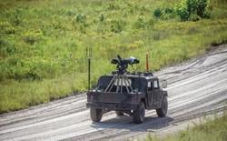 خودرو ارتش