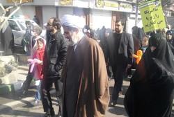 حجت الاسلام طائب: مسئولان در خدمت مردم باشند