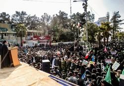 ایران باید به قطب بزرگ اقتصادی منطقه تبدیل شود