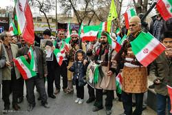 İran halkı İslam Devrimi zaferini kutlayacak