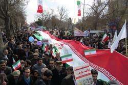 راهپیمایی ۲۲ بهمن ۹۷ باشکوه تر و پر شورتر از سال های گذشته خواهد