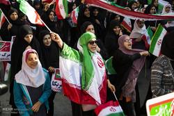 دعوت شخصیتهای استان تهران از مردم برای شرکت در راهپیمایی ۲۲ بهمن