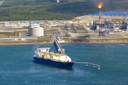 دو راهی صادرات گاز از طریق خط لوله یا LNG ؟ / افت ۴۰ درصدی قیمت گاز مایع