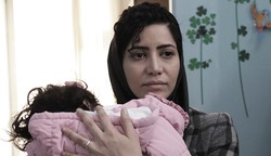 "A scene from ""Retouch"" by Iranian director Kaveh Mazaheri"