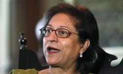 Jahangir, UN special rapporteur on Iran, dies