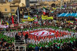 جزئیات راهپیمایی۲۲بهمن وتشییع شهدای گمنام در اهواز اعلام شد