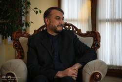 Iran's regional dominance made 5+1 negotiate with Iran: Amir-Abdollahian