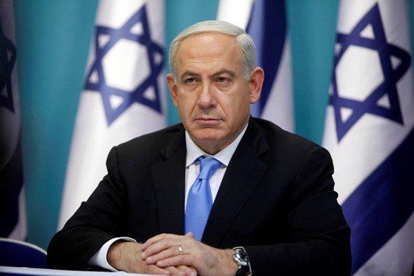 شایی مەرگ بوونی نتانیاهۆ له گهماڕۆکانی ئهمریکا دژی ئێران