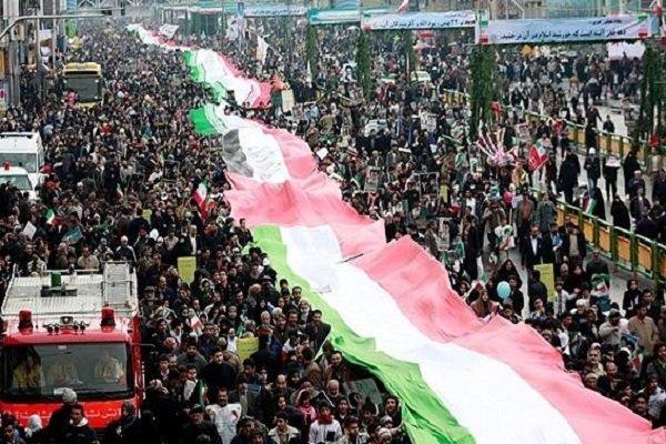 پیروزی انقلاب اسلامی جان تازه ای به ادیان بخشیده است