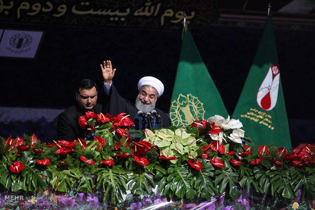 امریکہ کو عالمی اور علاقائی سطح پر شکست اور ناکامی کا سامنا/ ایران کی تقدیر ایرانی قوم کے ہاتھ میں