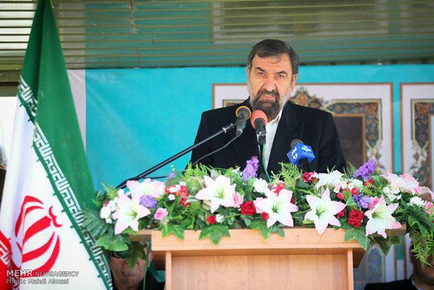 راهپیمایی یوم الله ۲۲ بهمن در زنجان