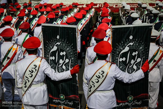 Feb. 11 rallies, spectacular stage to mark Islamic Revolution anniv.