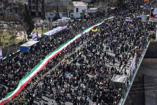 پیام مشترک نماینده ولی فقیه در فارس و استاندار فارس