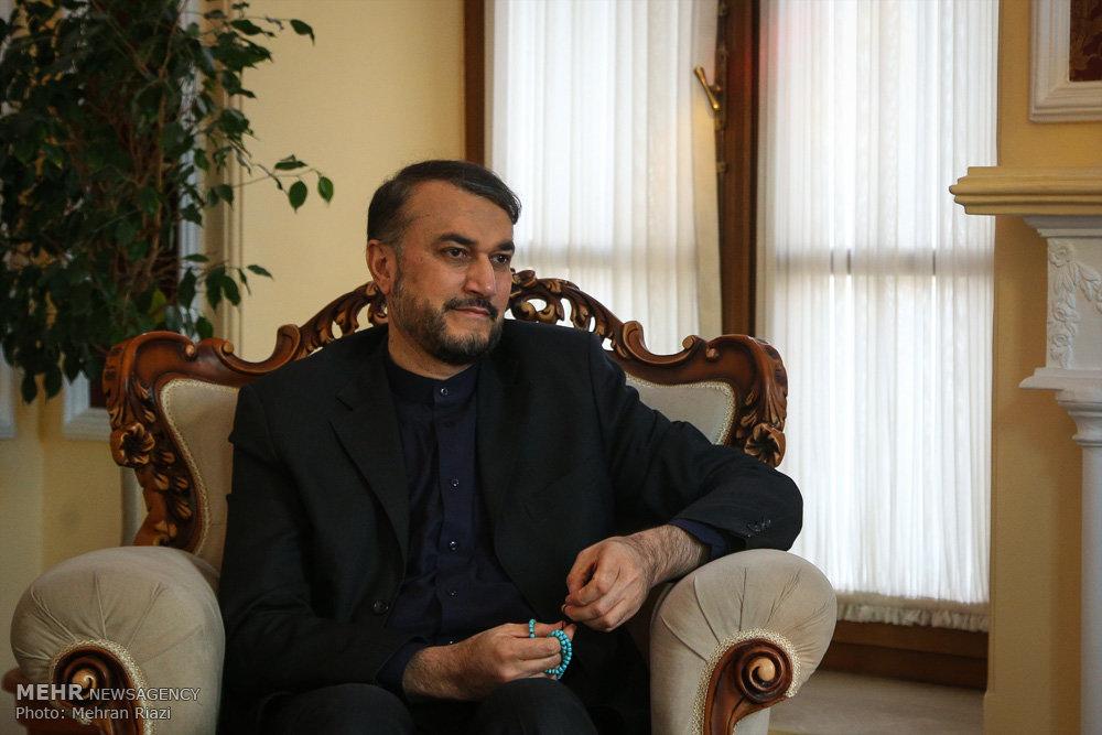 İran'dan Yemen'in toprak bütünlüğüne destek