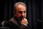 حضور محمدعلی نجفی در جلسه شورای معاونین شهرداری