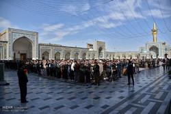 ساخت زائرسرای مردم ایلام در مشهد مقدس دنبال می شود